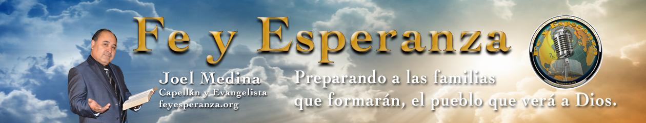 Fe y Esperanza